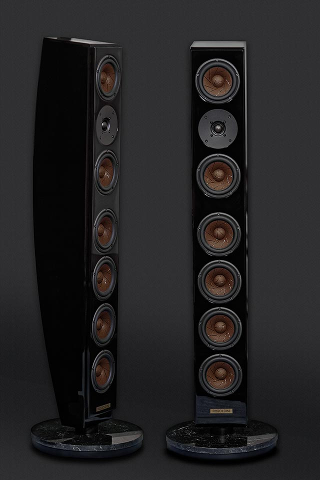 Cinema 7F SE speaker systems