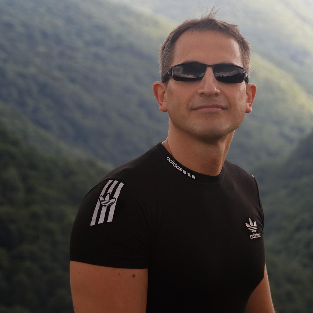Antonio Reezoldini