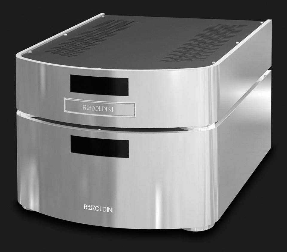 REEZOLDINI audio amplifier Prestige 300