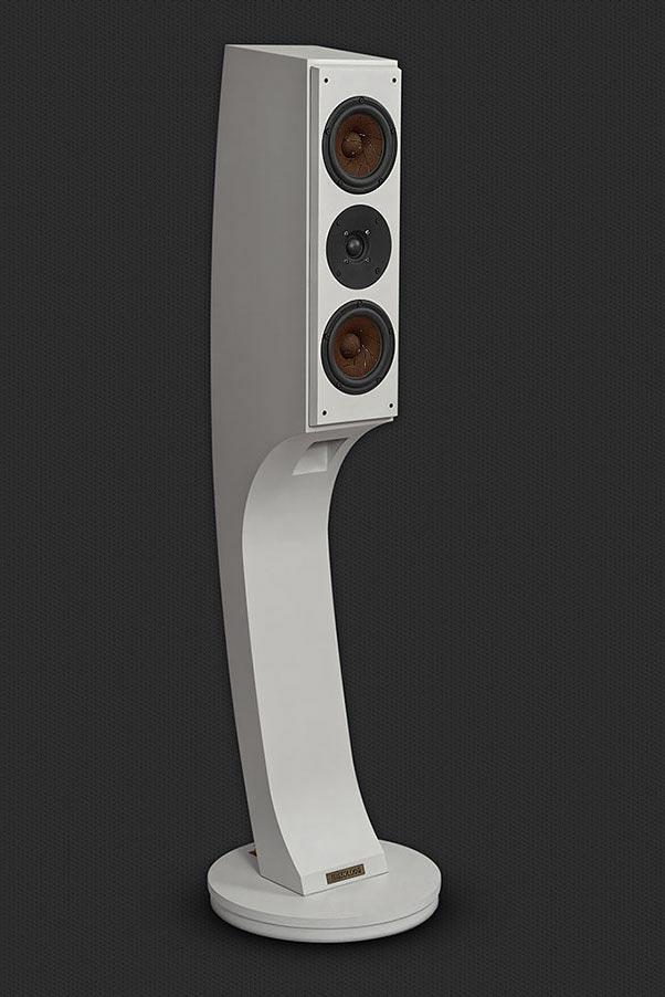 Cinema 3FS акустические системы