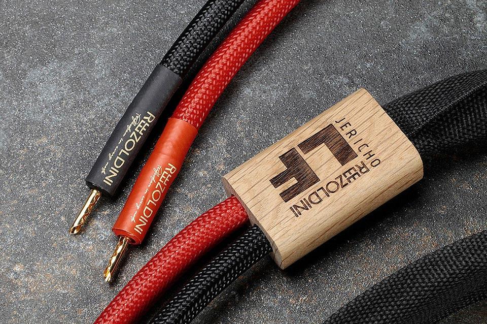 Speaker Cables Reezoldini