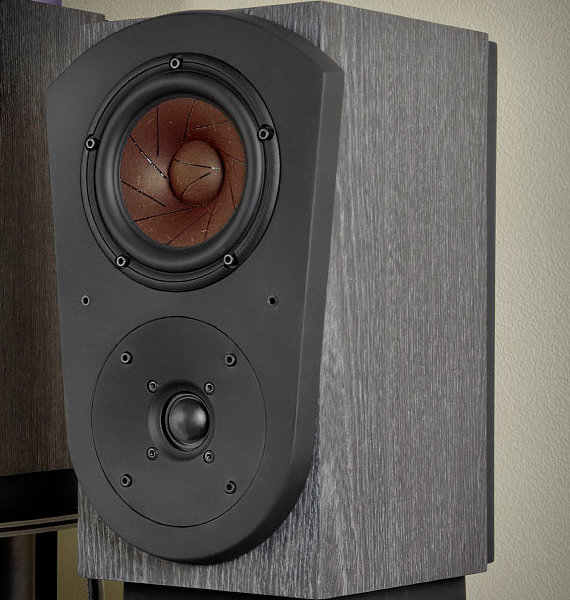 Reezoldini Master M4 Speakers