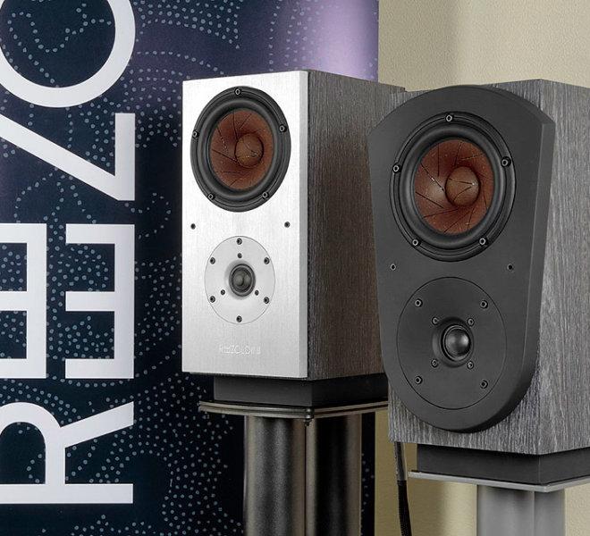 Reezoldini Jericho S4 Speakers